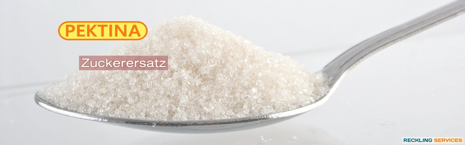 PEKTINA Ingredients