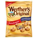 Werthers Original Sahnebonbons zuckerfrei 70 g