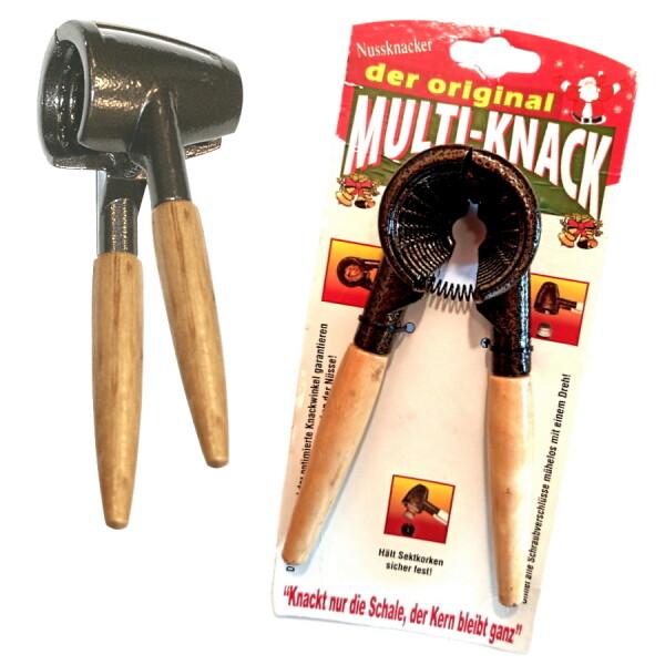 Original Multi-Knack Nussknacker